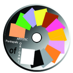Origami disk image
