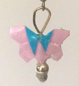 ButterflyPinkBlue