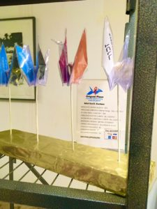 ArtSpace Maynard display