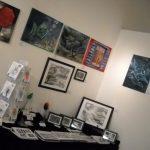 New York Art Connection - Long Island, NY (Exhibition in November 2013)